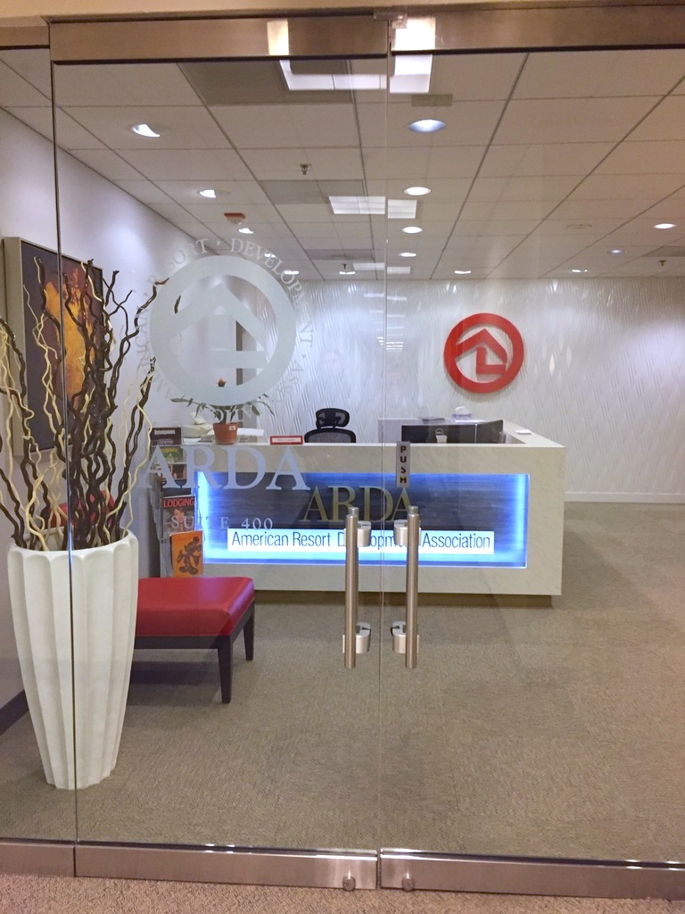 ARDA DC Office Interiors