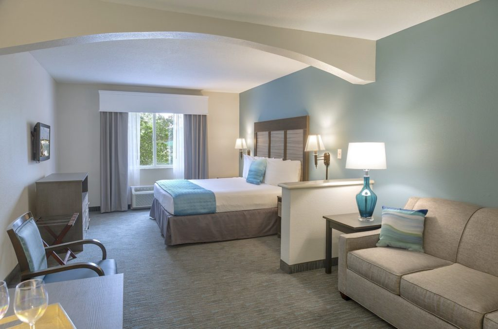 exploria resorts timeshare interiors