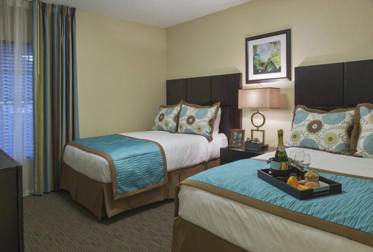 summer isles resort interior design