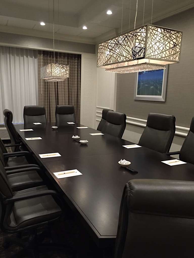 conference room furniture and design