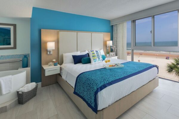 grand seas by exploria resorts hotel ff&e and interior design by sena hospitality design