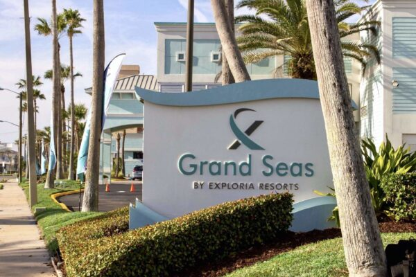 grand seas resort daytona beach florida