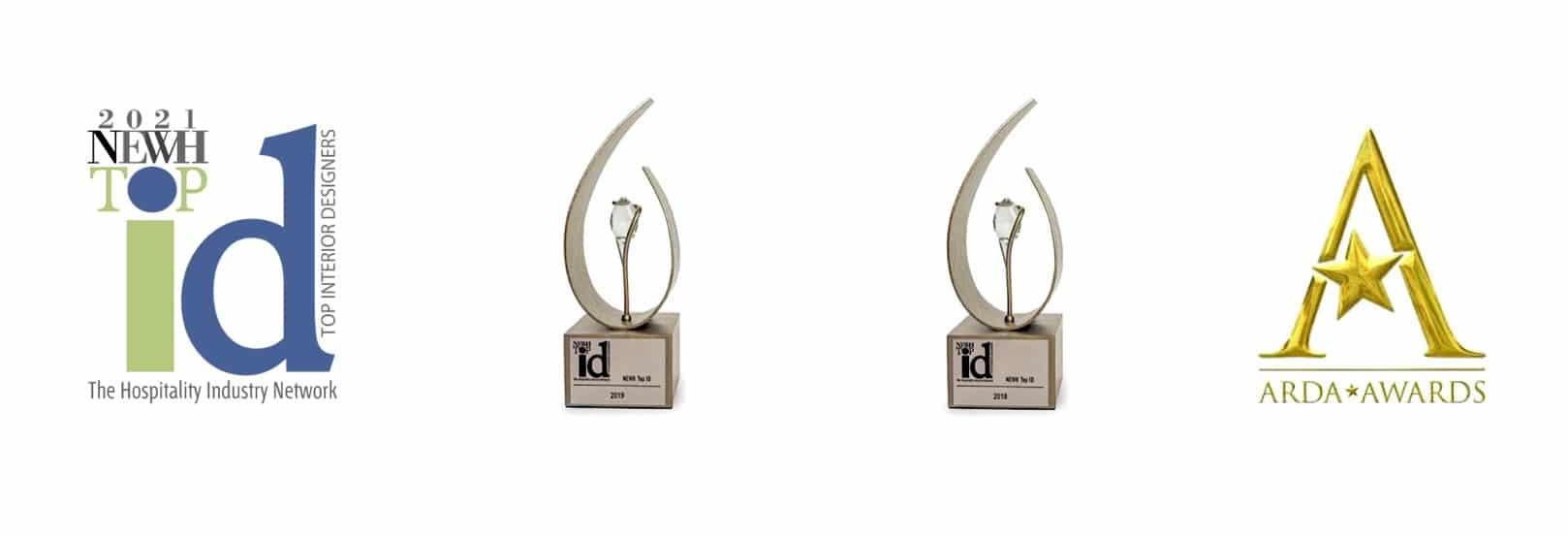 newh top id hospitality design award winner 2021